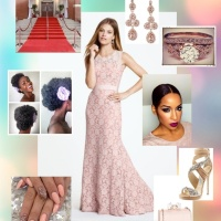 Hollywood Glam the Weddington Way