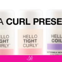 Curl Presenter